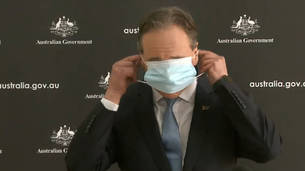 Coronavirus: Big push for mask wearing in Victoria