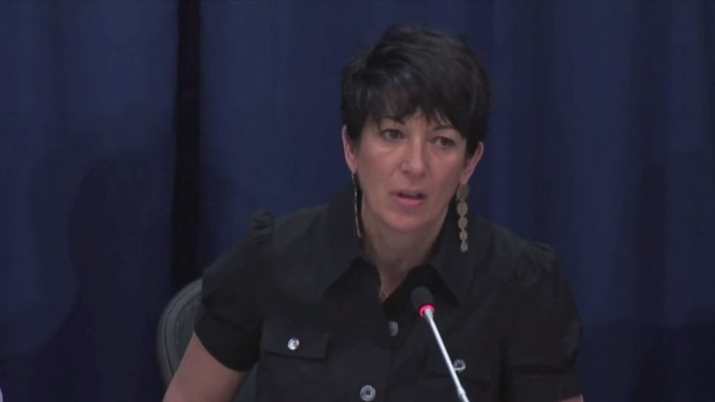 US prosecutors say Ghislaine Maxwell is an extreme flight risk
