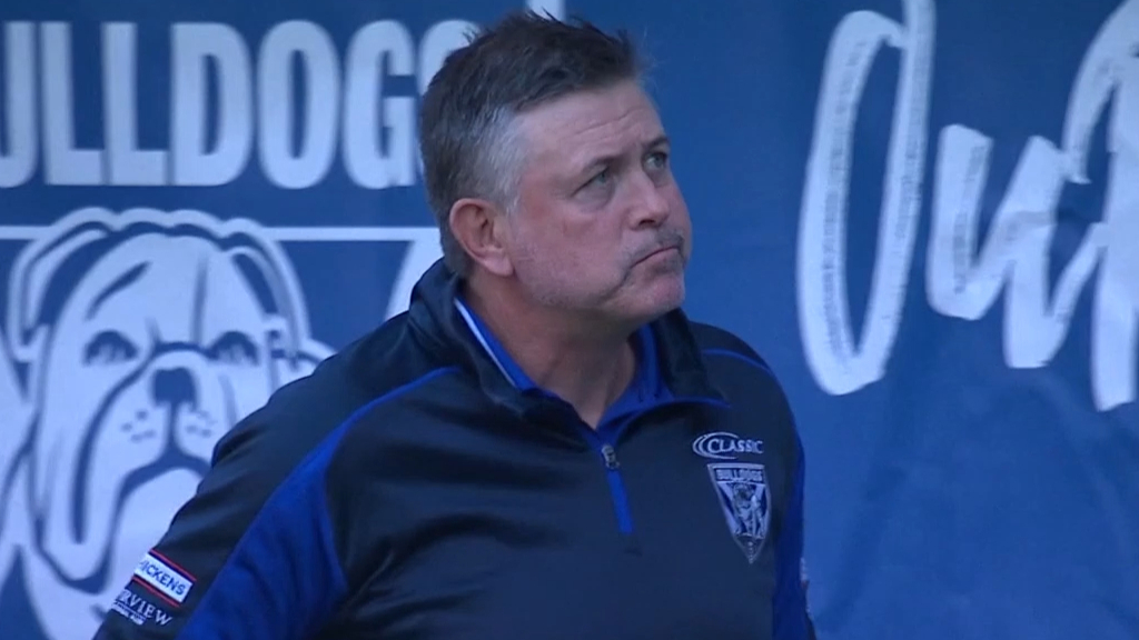 Pay and Bulldogs part ways