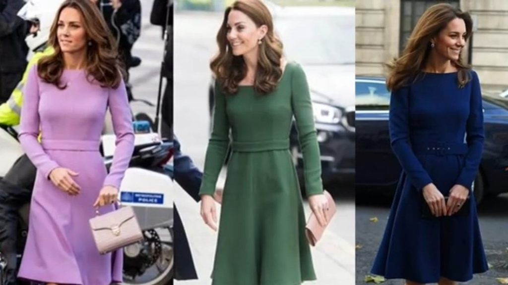Royal hacks: Kate and Meghan's high-heel secret