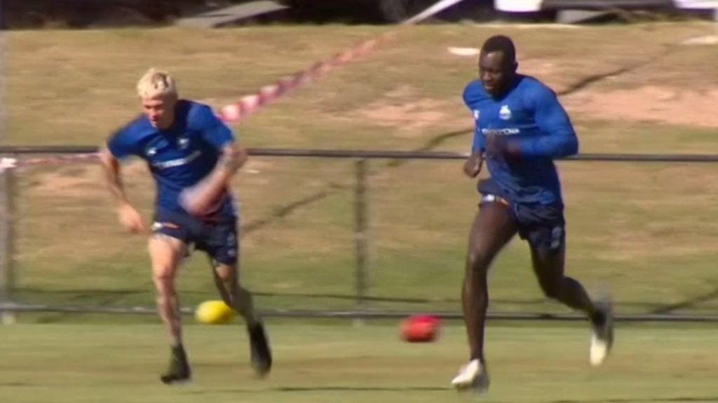 AFL hoping to get players and officials in hubs