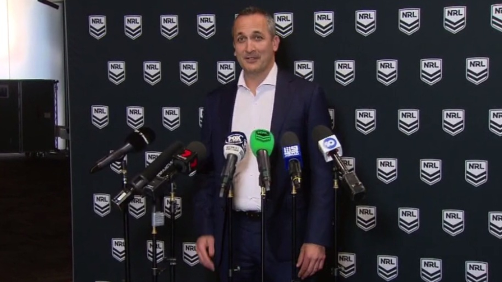 Roosters ready to move if needed