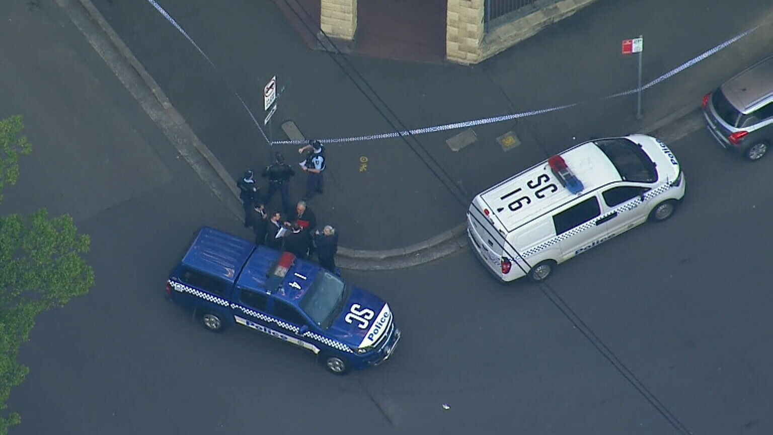 Man dies after stabbing in Sydney
