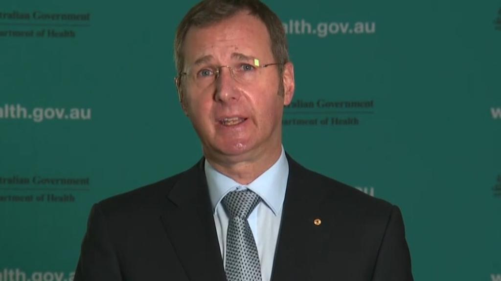 Coronavirus: Deputy CHO says vaccine developments 'very encouraging'