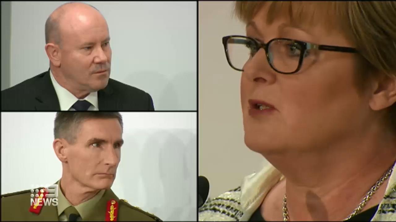 Coronavirus: Morrison government members to travel to US