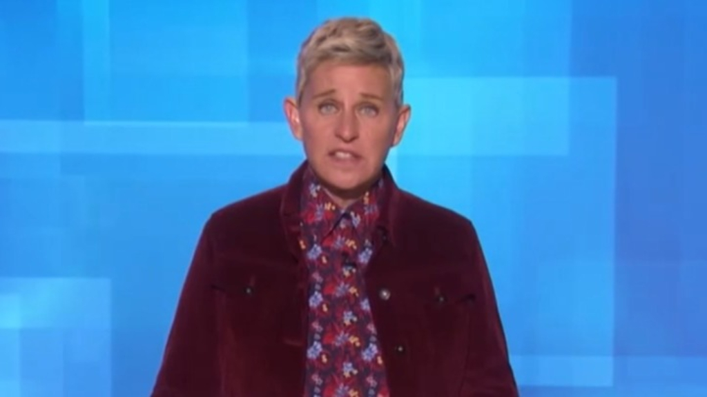 The Ellen DeGeneres Show will be investigated over workplace complaints