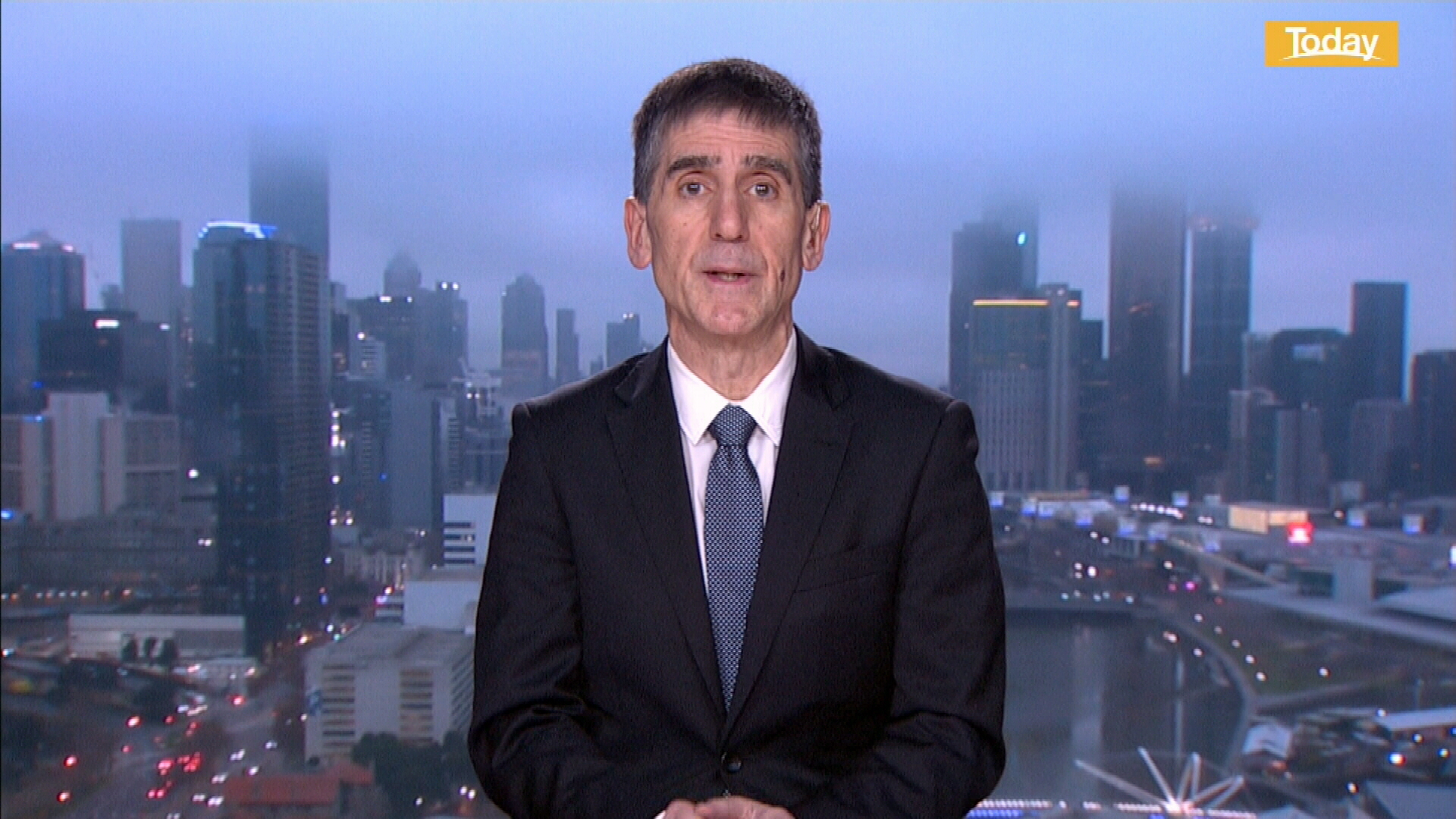 MSM: Victoria braces for 700-plus COVID infections
