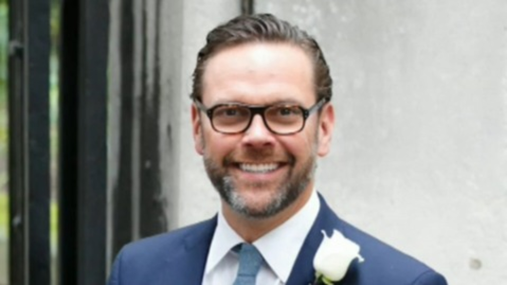 James Murdoch Quits Board of News Corp Over Editorial Differences