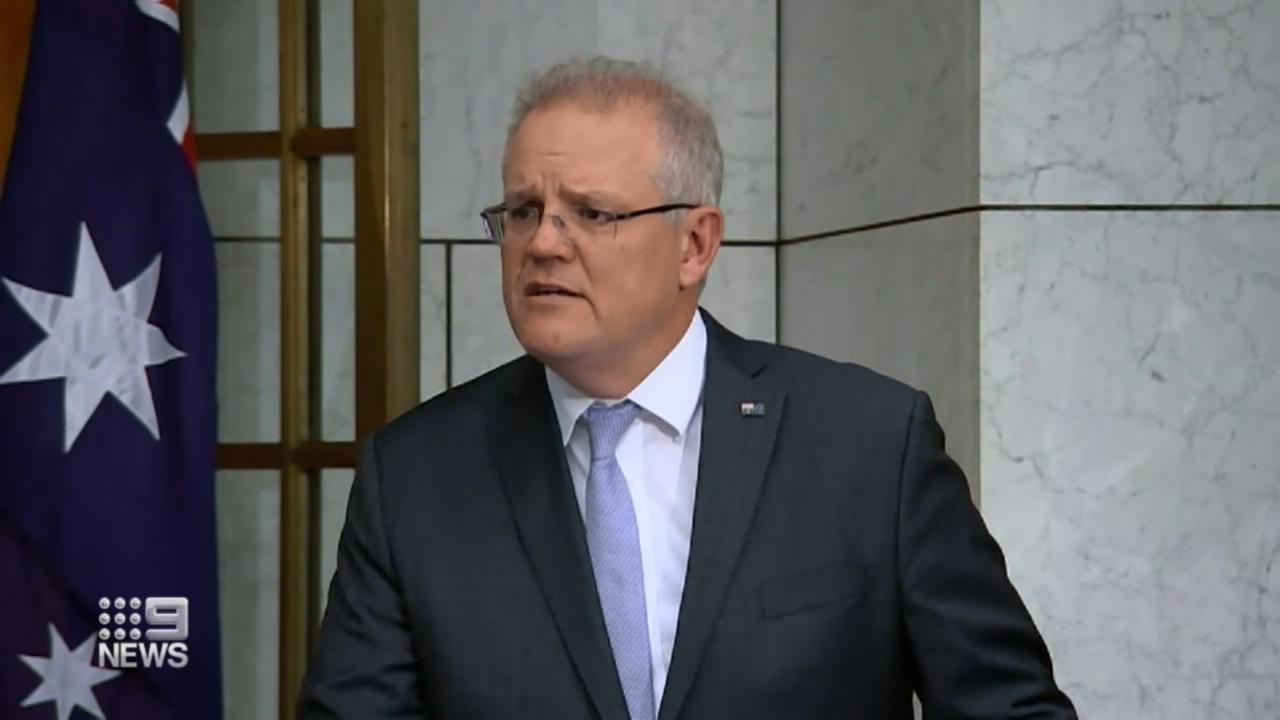 Coronavirus: PM announces pandemic payments