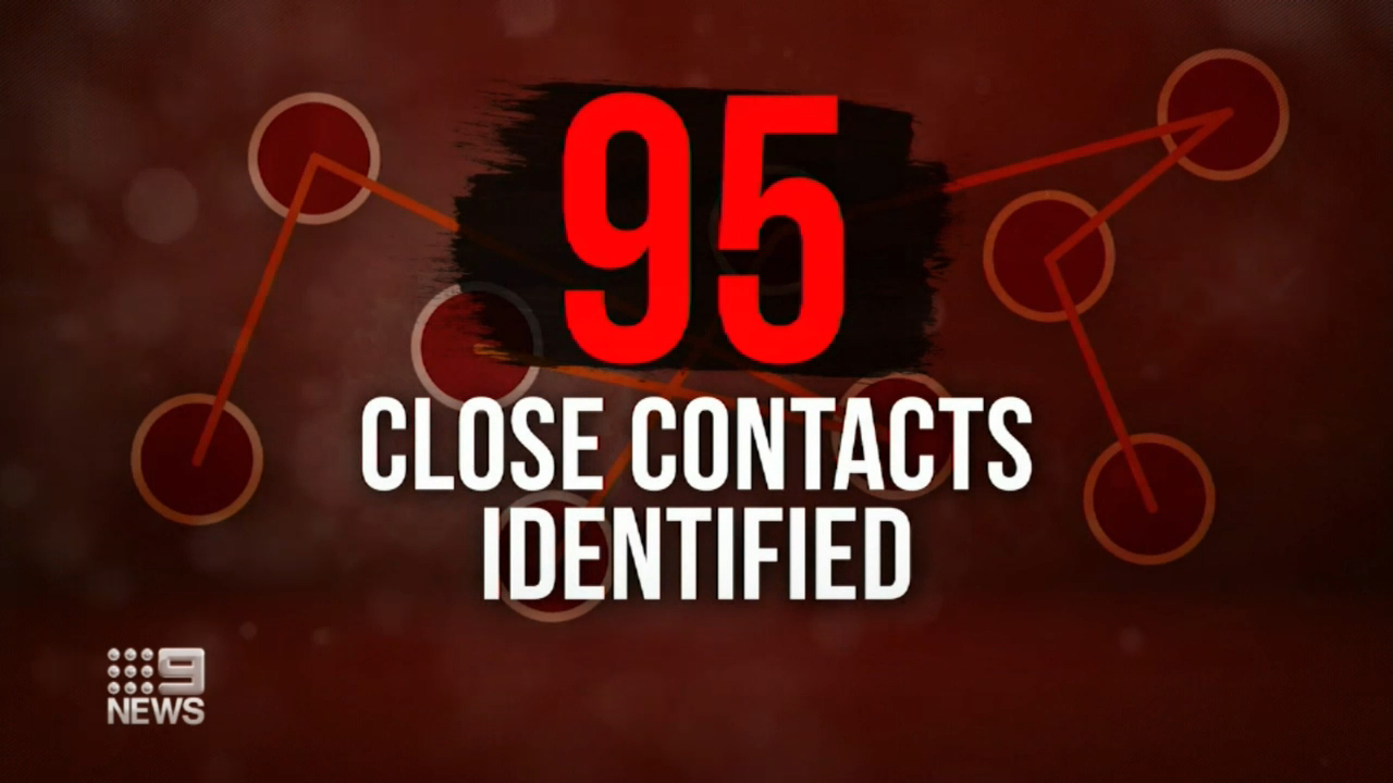 Coronavirus: New cluster in SA