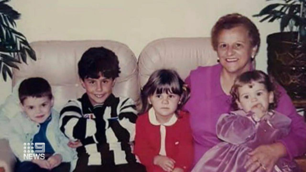 Coronavirus: Melbourne family's heartbreak