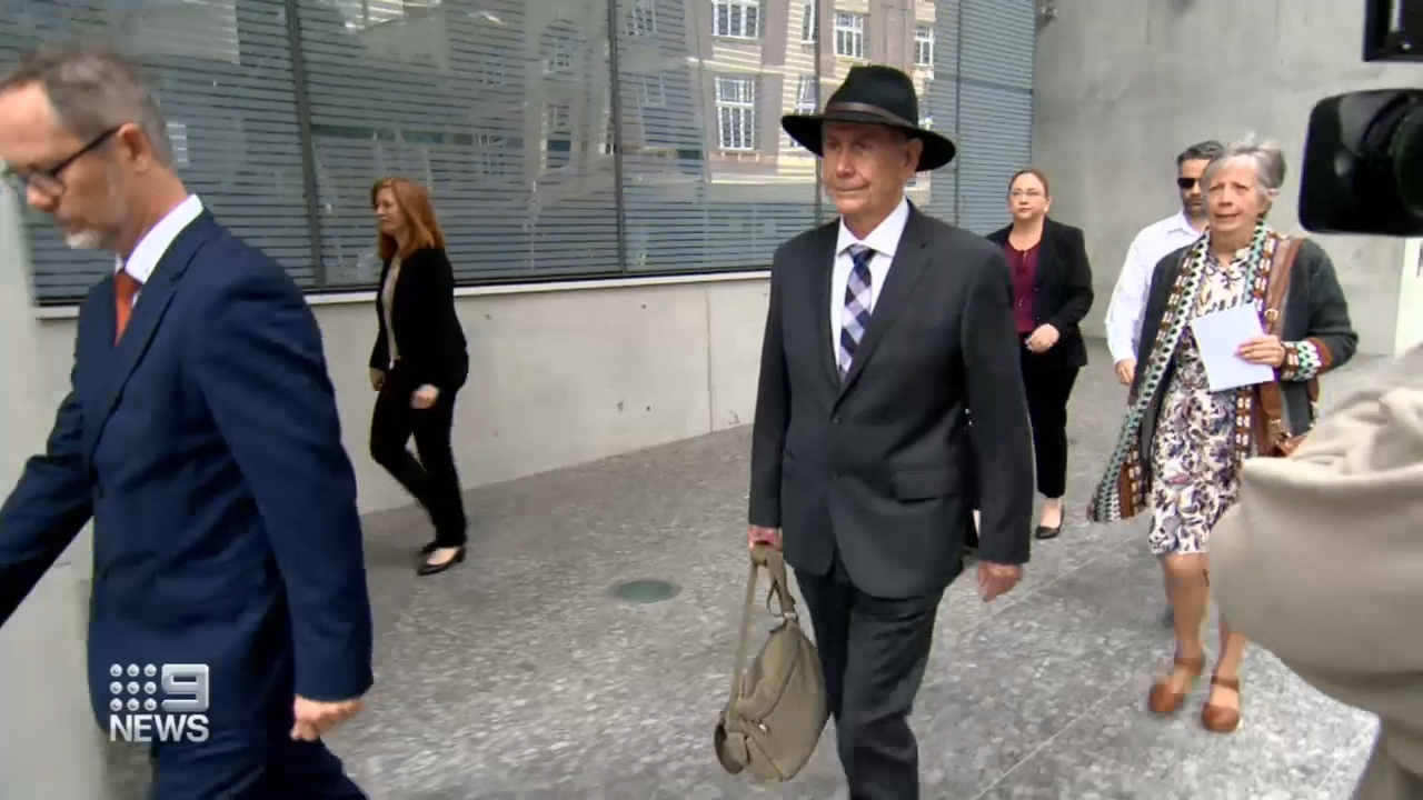 Son of acquitted cold case suspect slams Queensland police