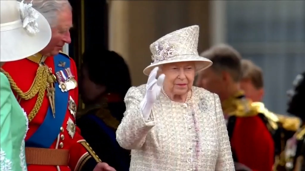 The Queen and Prince Philip are heading to Balmoral for the summer