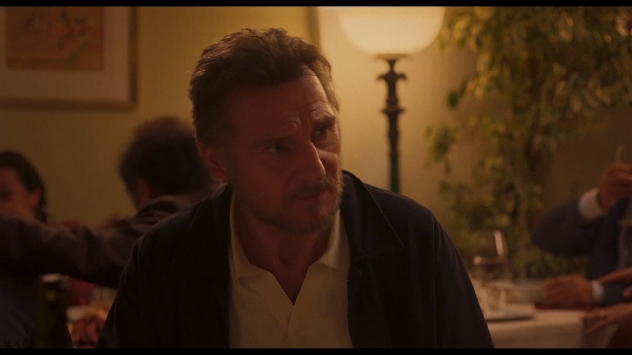 Liam Neeson and actor-son Micheal Richardson explore love, life and loss in new film Made in Italy