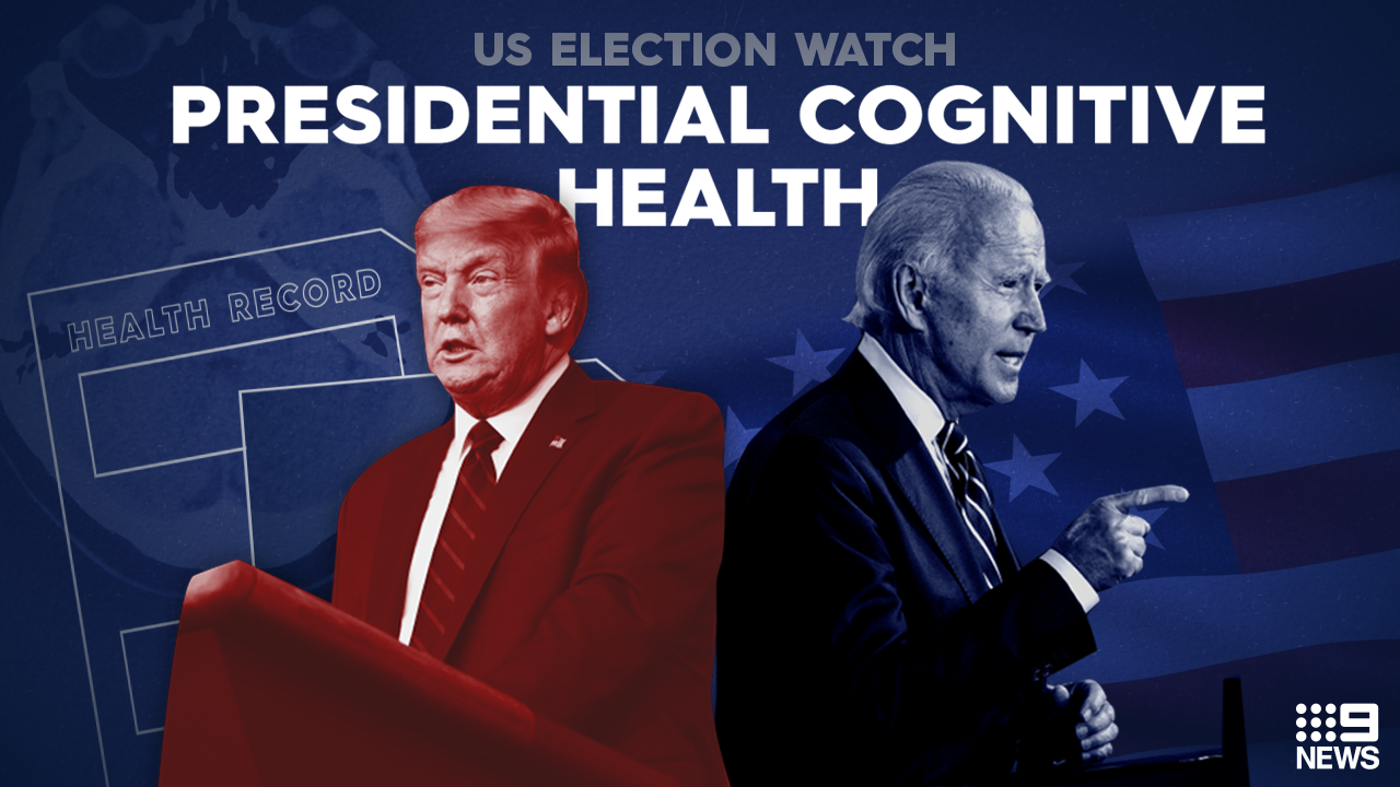 US Election Watch: Presidential cognitive health explained