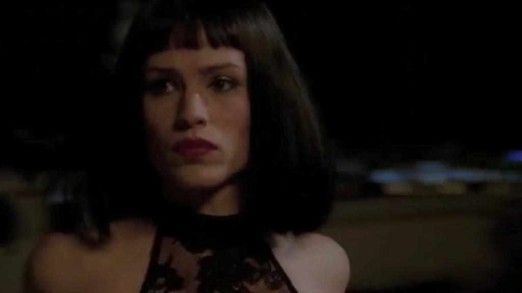 Alias trailer starring Jennifer Garner