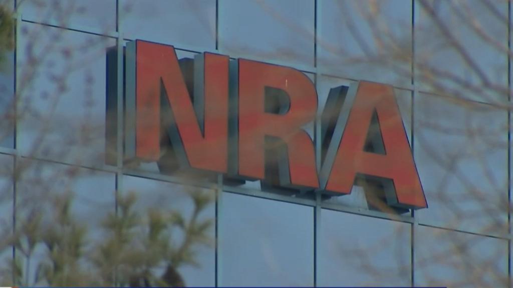 New York prosecutors target the NRA