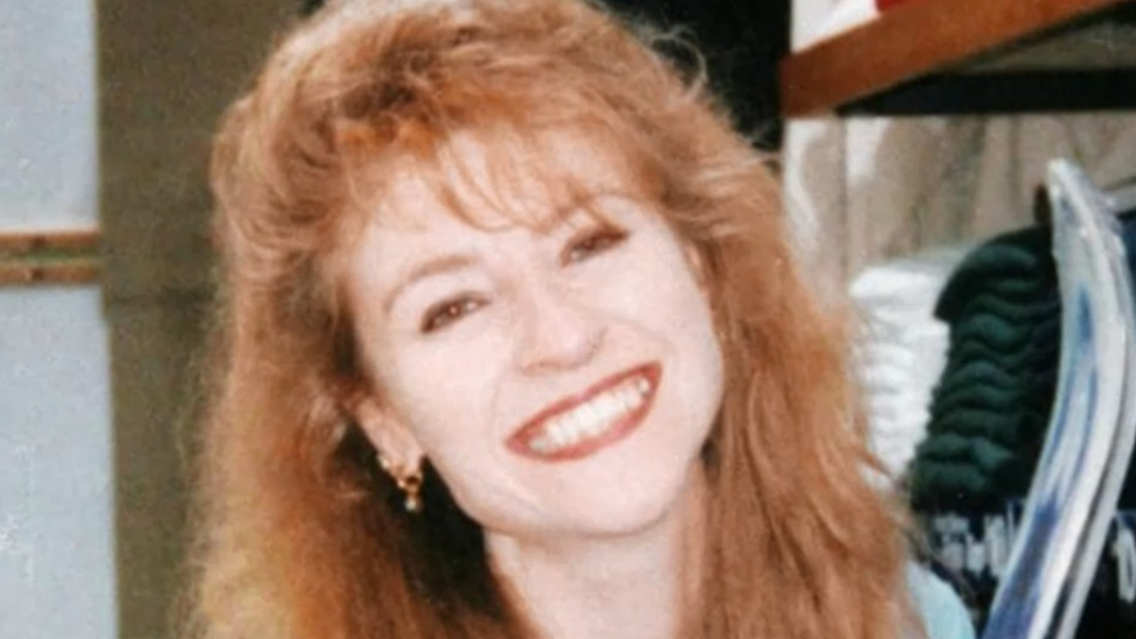 Podcast delves into disappearance of Janine Vaughan