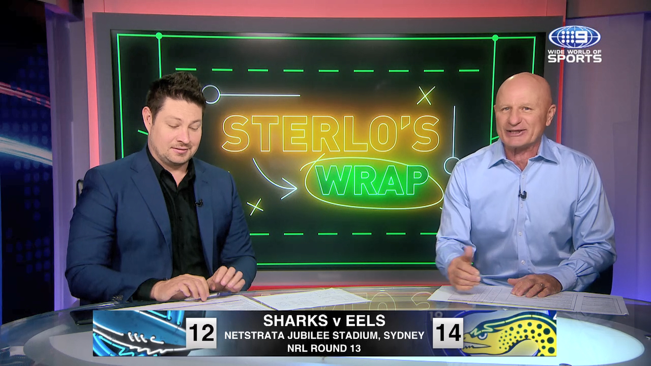 The unforeseen consequences of NRL rule changes: Sterlo's Wrap - Round 13