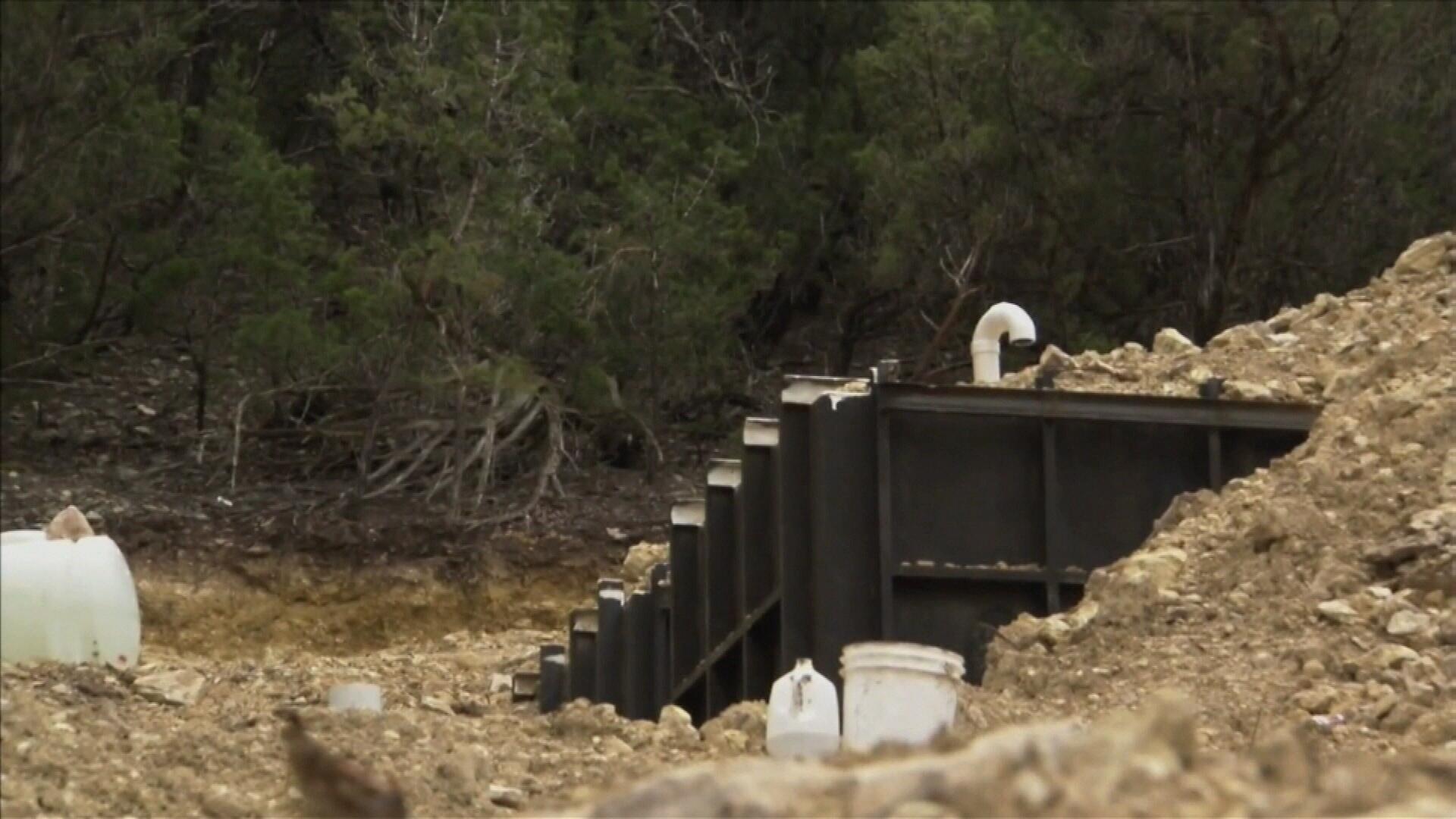 Coronavirus: Inside Queensland's underground COVID-19 bunkers
