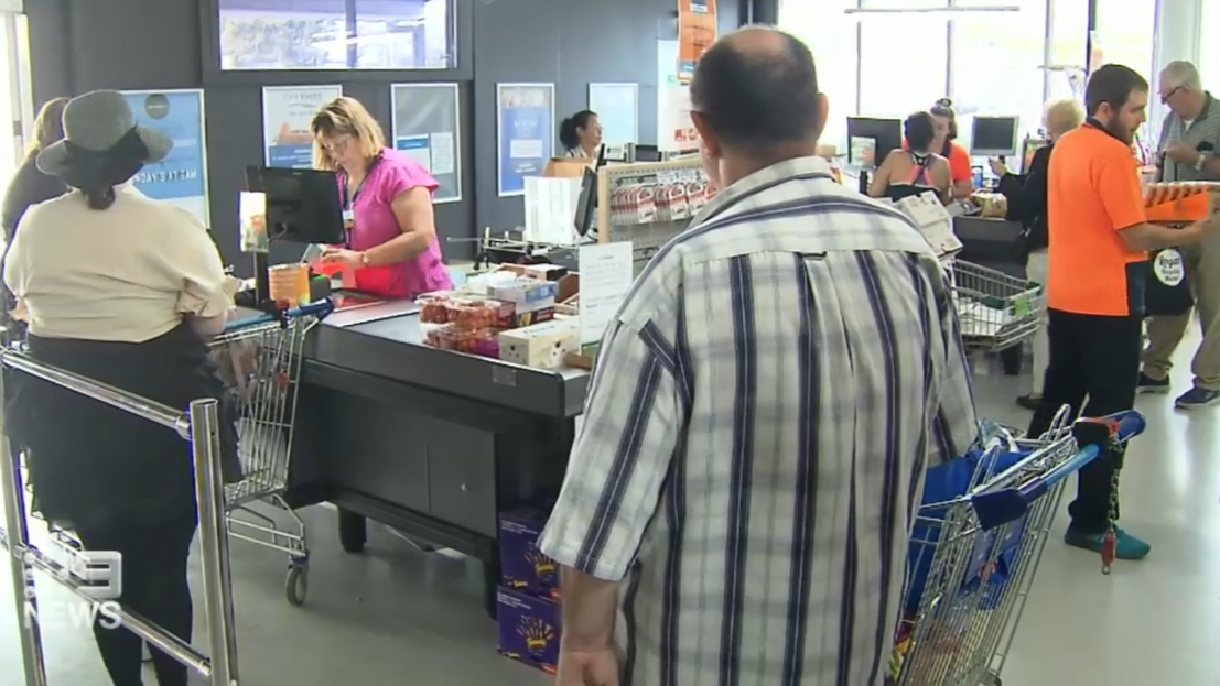 Grocery stores saving Queenslanders hundreds of dollars