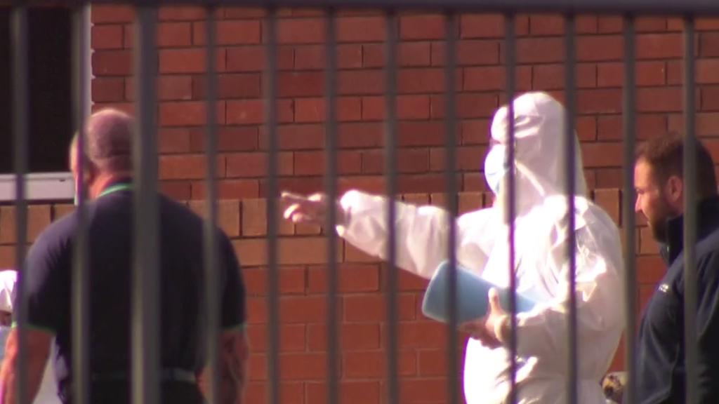 Coronavirus: NSW schools outbreak