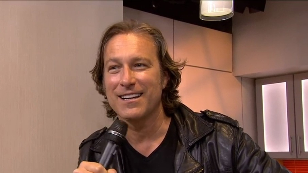 Bo Derek and John Corbett open up about relationship