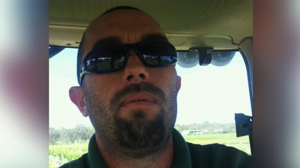 Alleged predator behind bars