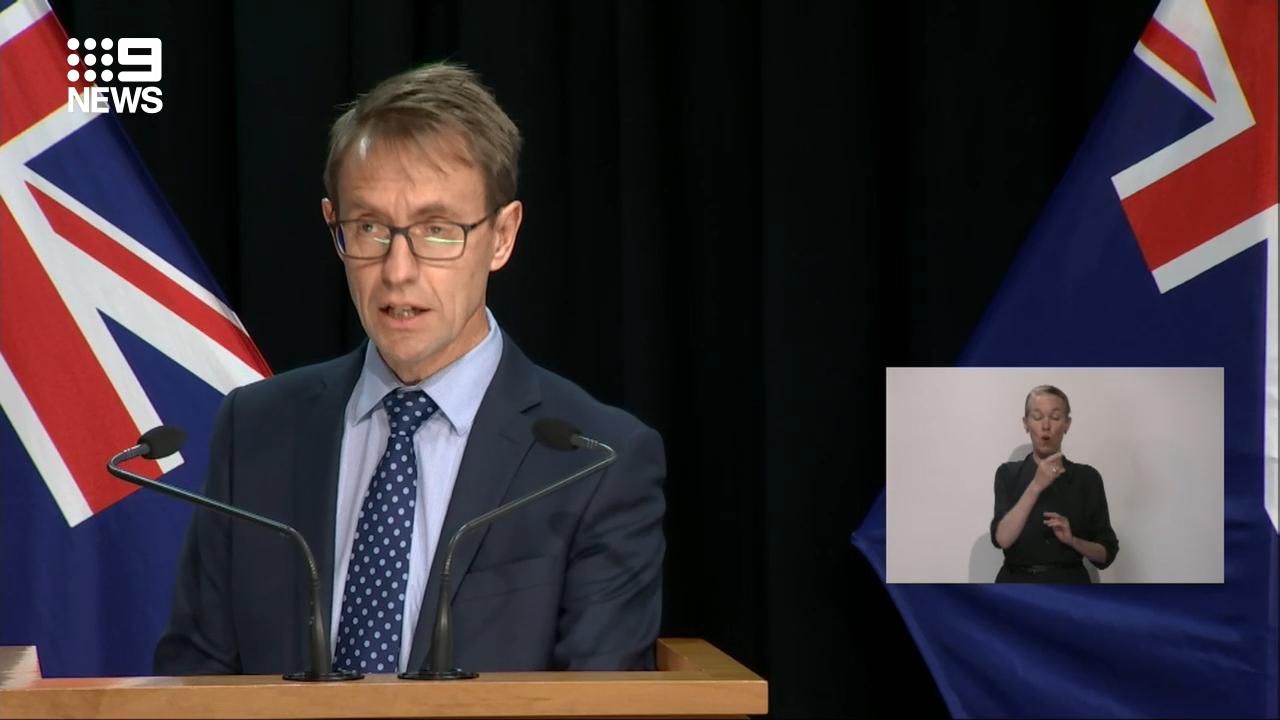 Coronavirus: New Zealand health authorities provide details on new COVID-19 cases