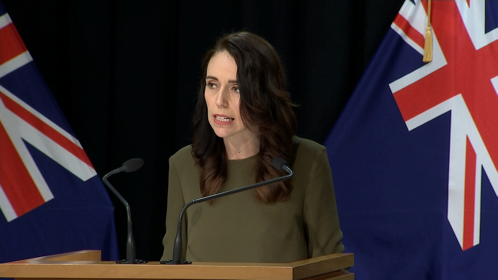 New Zealand's Ardern Postpones Election as Country Tries to Eliminate COVID