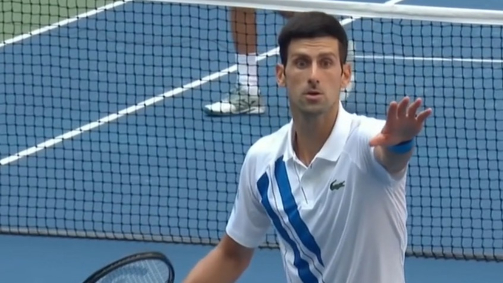 Djokovic incident will change tennis: Woodbridge