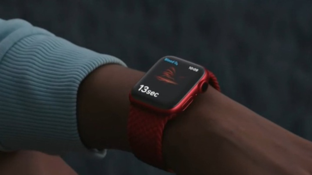 Apple debuts raft of new products
