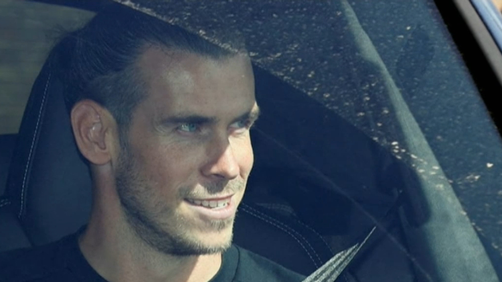 Bale on verge of Tottenham return