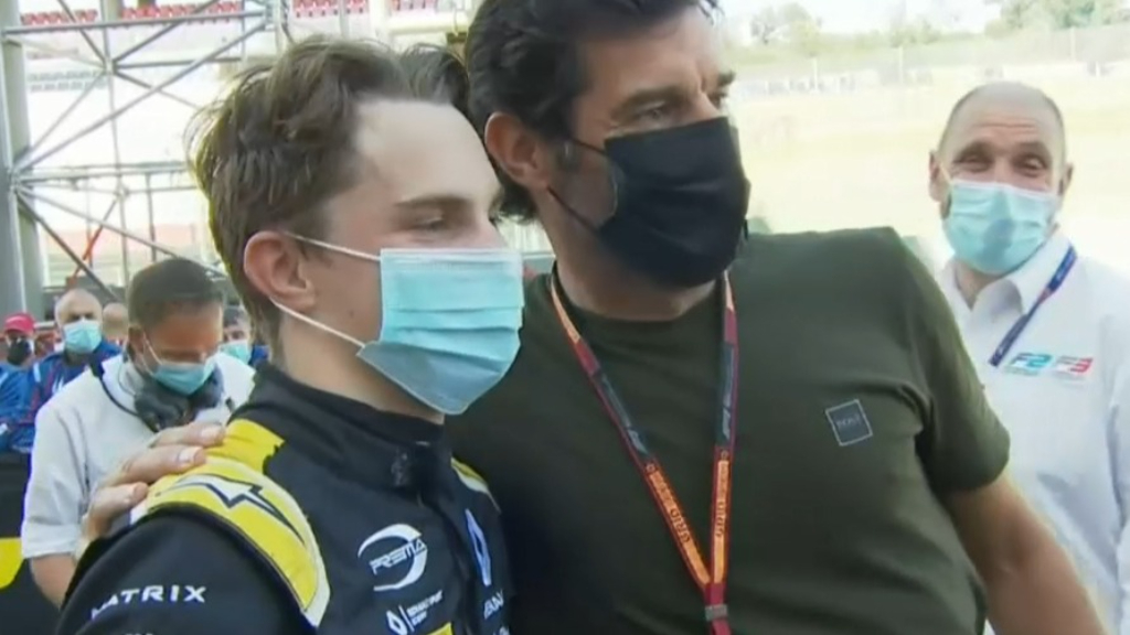 Teenager expected to be next F1 superstar