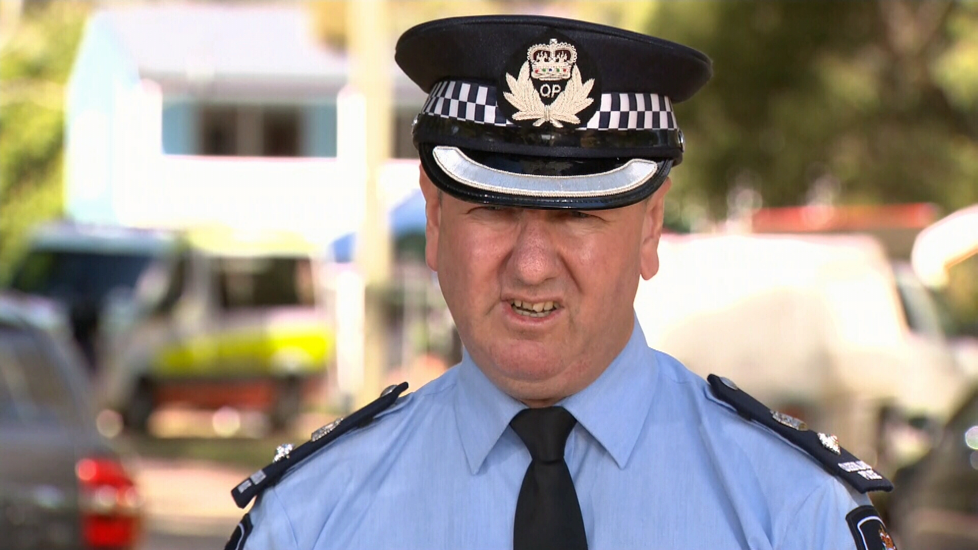 Man shot dead by police on Queensland's Russell Island