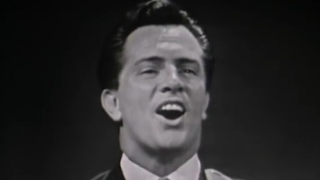 The Four Seasons and Frankie Valli perform their hit songs