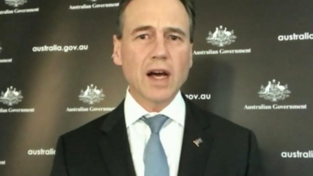 Coronavirus: Australia's new $123m virus vaccine deal 'insurance'