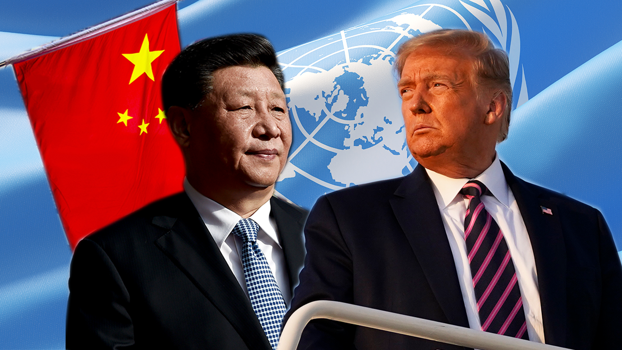 Trump's United Nations speech: China must be held accountable for COVID-19
