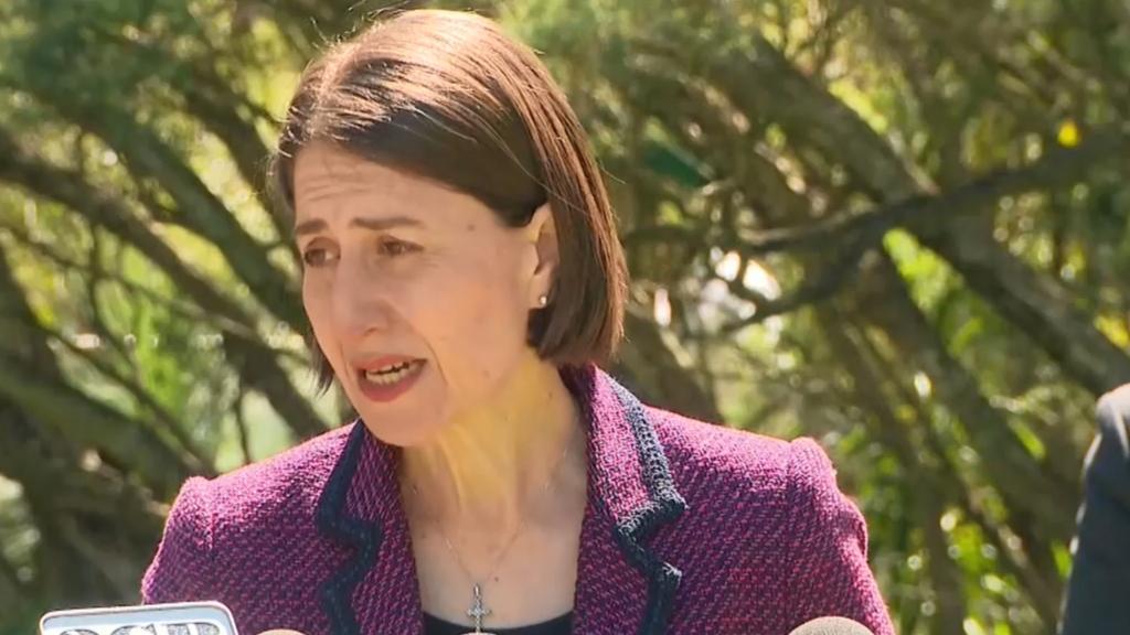 Coronavirus: No community transmission recorded in NSW