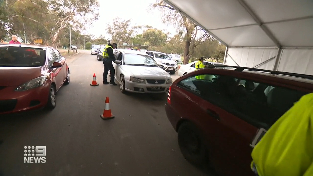 Coronavirus: No NSW community transmission prompts border opening