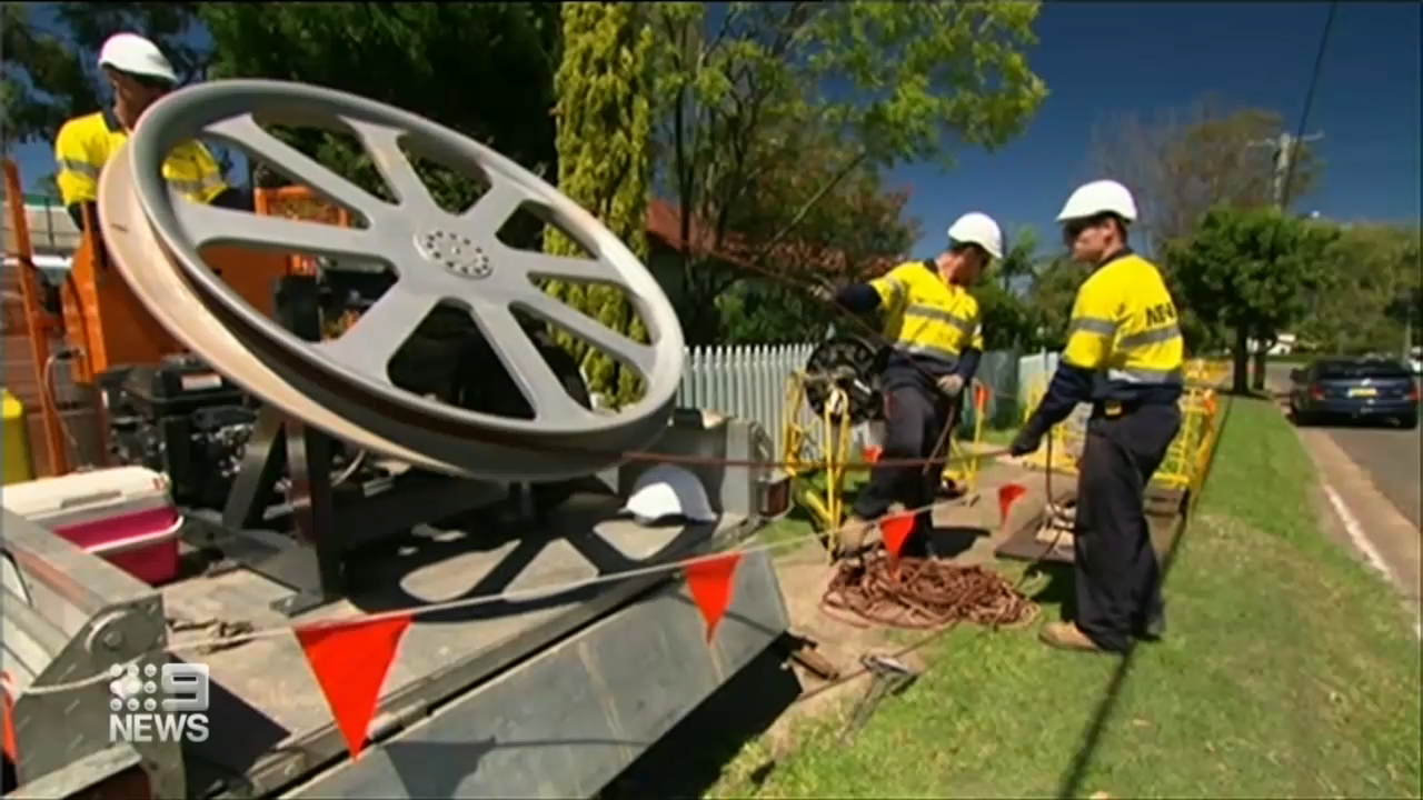 Fast NBN promised in government backflip plan