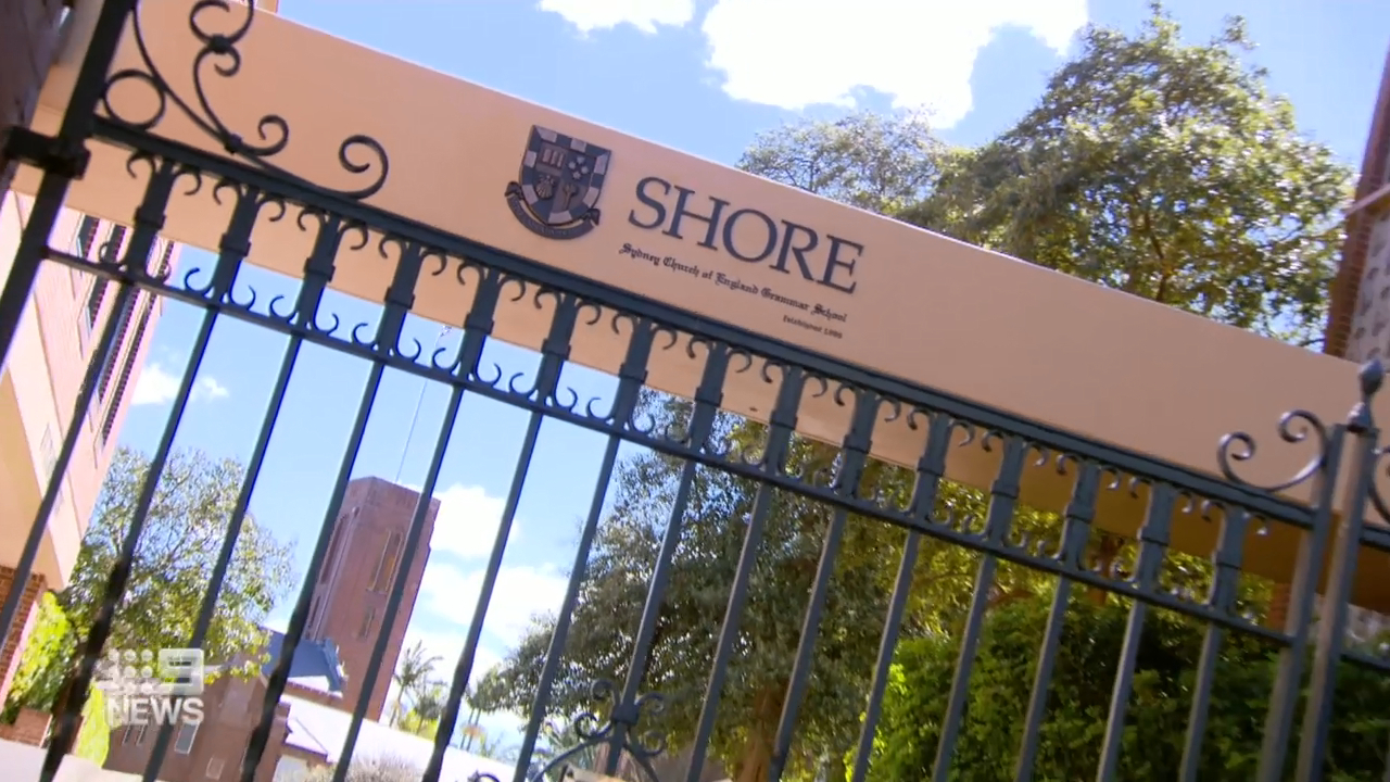 Shore High School rocked by outrageous muck-up-day plans