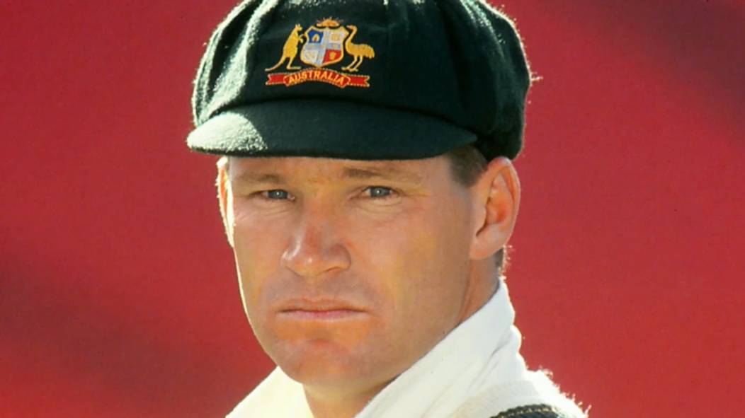 Tributes flow for cricket great Dean Jones