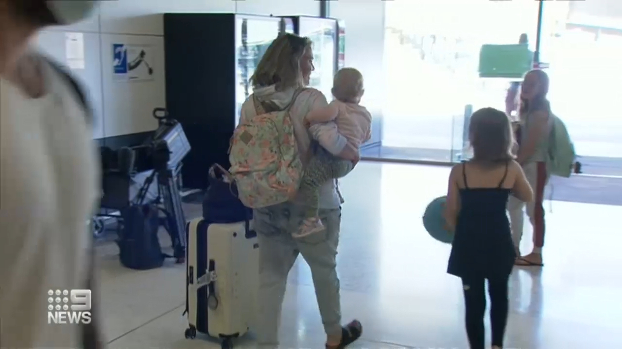 Coronavirus: Queensland border opens to ACT