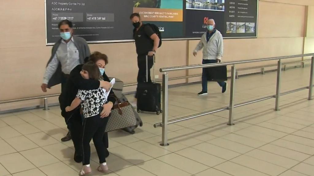 Coronavirus: Queensland eases restrictions