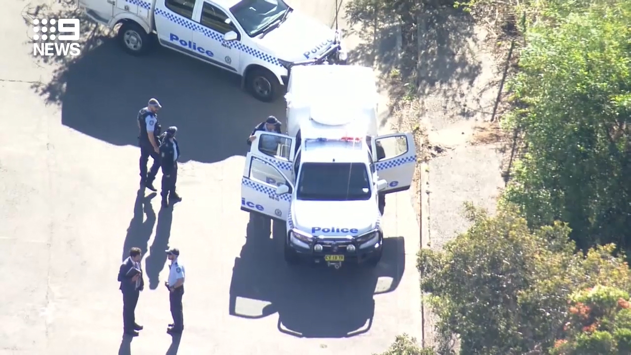 Man stabbed in Sydney's Northern Beaches