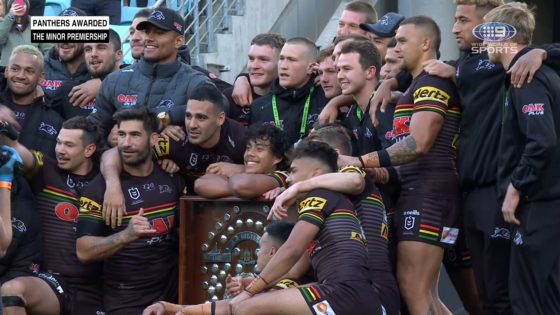 Moments of the Week: Round 20