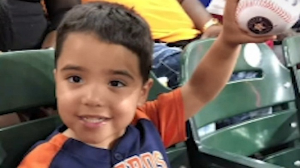 Young Texas boy dies from brain-eating amoeba