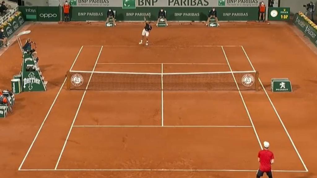 Bleak opening day for Australians at French Open