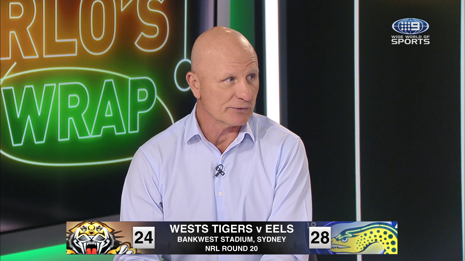 The NRL 2020 finals are here! Sterlo's Wrap - Round 20